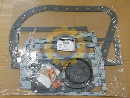 Allied_Hyster_Part_Number_277341W_KIT_GASKET