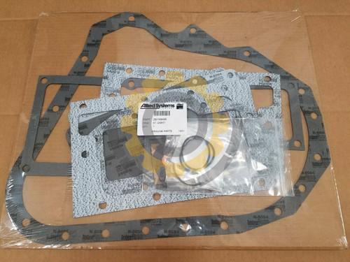 Allied_Hyster_Part_Number_267494W_KIT_GASKET