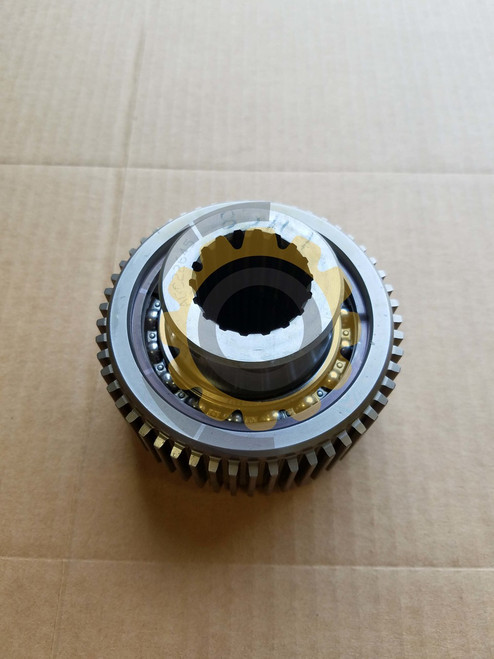 Carco_Paccar_Part_Number_83109_OVERRUNNING_CLUTCH