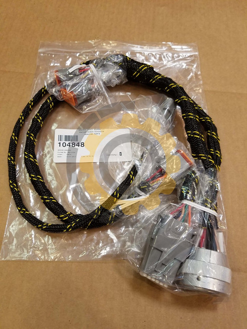 Carco_Paccar_Part_Number_104848_WIRING_HARNESS
