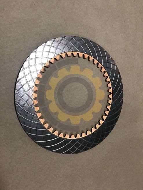 Carco_Paccar_Part_Number_33866_46133_DISC