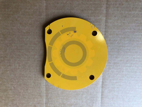 Carco_Paccar_Part_Number_27807_COVER_CLUTCH