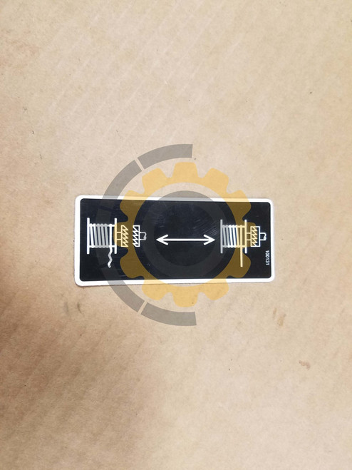 Carco_Paccar_Part_Number_100131_DECAL_FREESPOOL