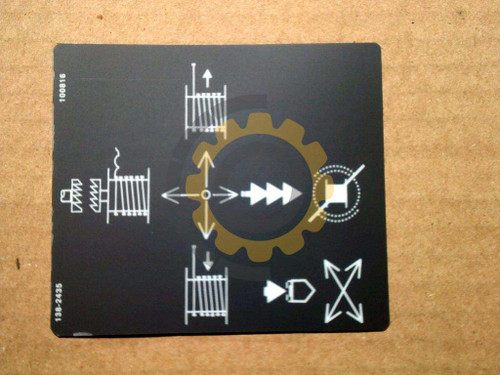 Carco_Paccar_Part_Number_100816_DECAL_CONTROL