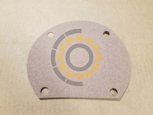 Carco_Paccar_Part_Number_27808_CLUTCH_COVER