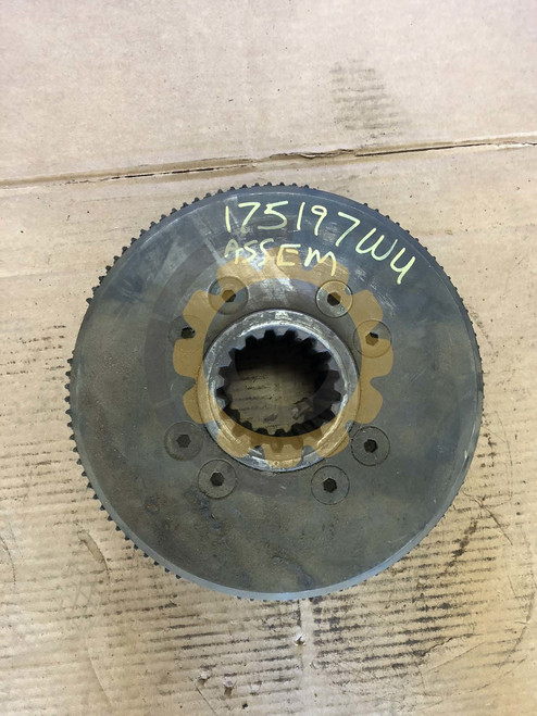 Allied_Hyster_Part_Number_175197WU_COMPLETE_CLUTCH