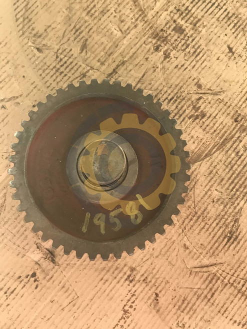 Carco_Paccar_Part_Number_19581U_CLUSTER_GEAR