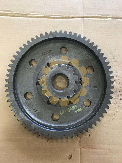 CAT_Part_Number_6T5985U_INTERMEDIATE_GEAR