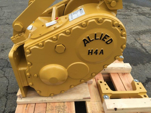 Allied H4A Winch (Hydraulic)