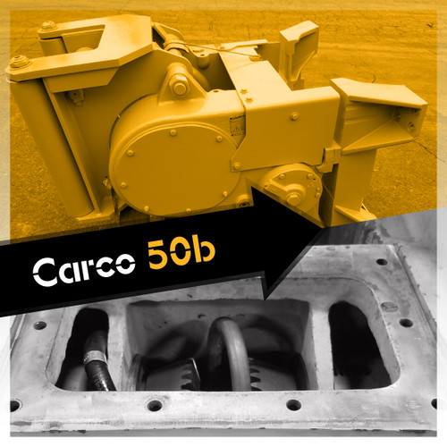 Dozer Winch Parts - #1 Source for Bulldozer Winches, Parts
