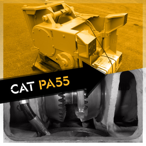 CAT PA55 Rebuild Kits
