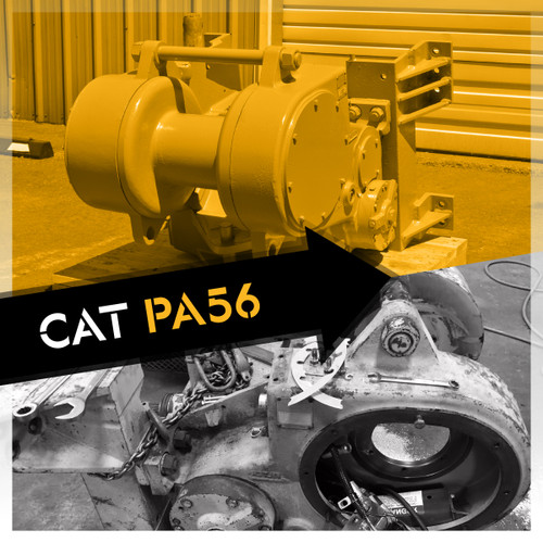 CAT PA56 Rebuild Kits