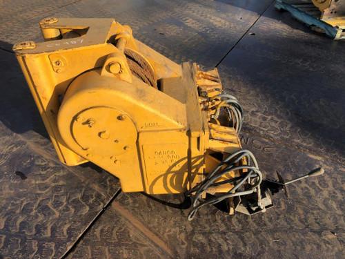 Carco 30B Winch for Komatsu D32/D38/D39