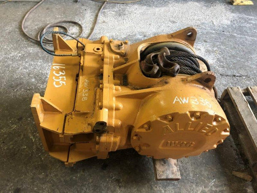 Allied W3C Winch for CASE 850K/L