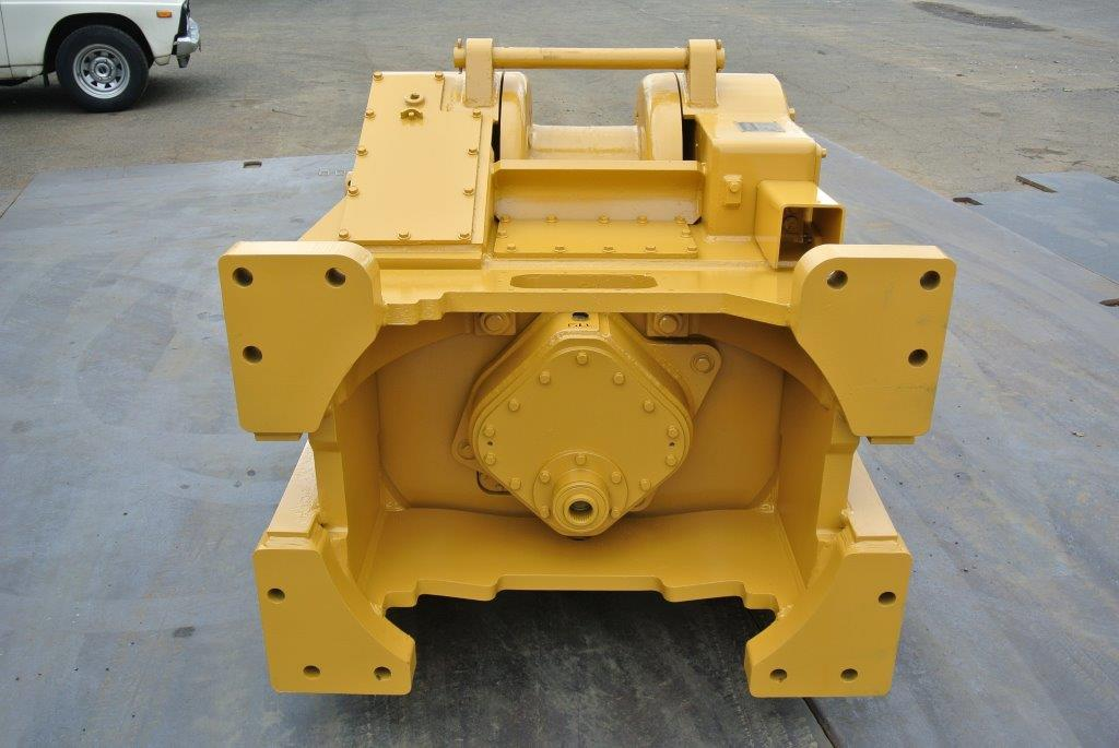 Allied W12E Winch for CAT D8T and D8R (High Drive) - Dozer