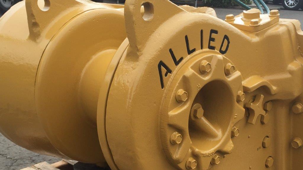 Allied W3C Repair