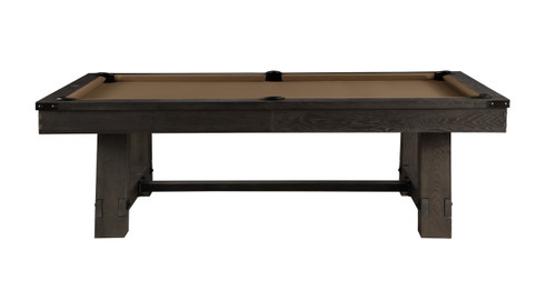 Fantastic Playcraft Yukon River Slate Pool Table Beutiful Home Inspiration Xortanetmahrainfo