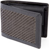 Mens Carbon Fibre Wallet