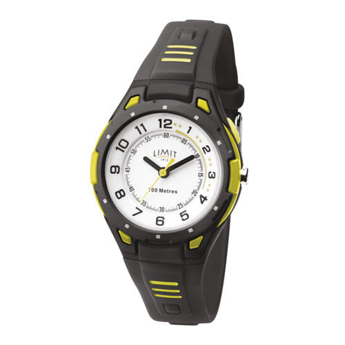 Limit Lightweight Sports Watch