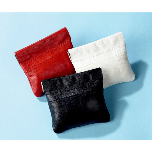 Snap Coin Purses - Set of 3