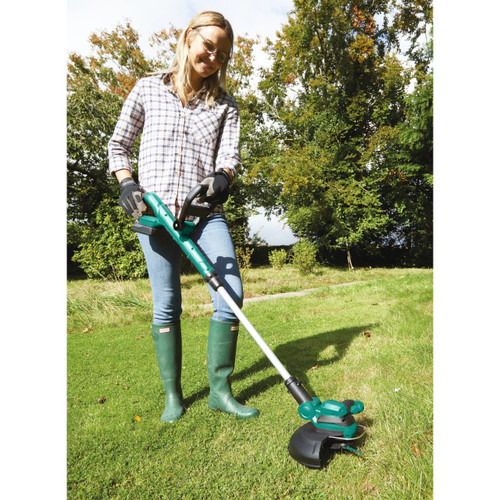 Bergman® Interchange Cordless Grass Trimmer