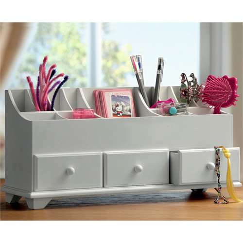 Kids Desk Organiser