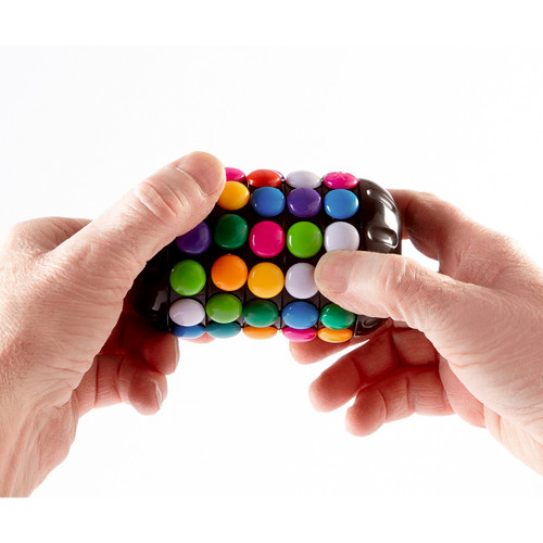 Baffle Handheld Puzzle Game - Pack of 2