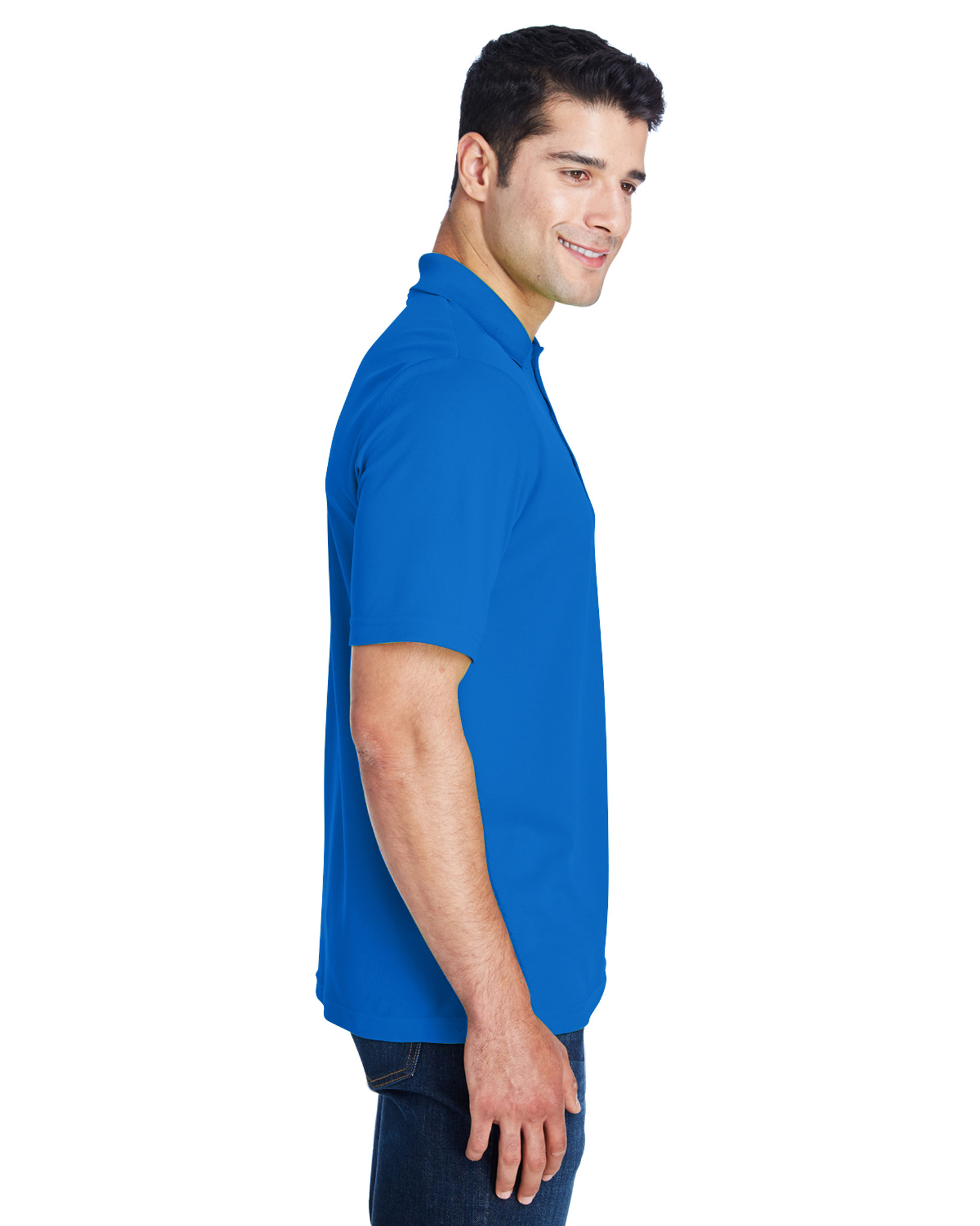 Core 365 Origin 88181 Performance Piqué Men's Polo Top