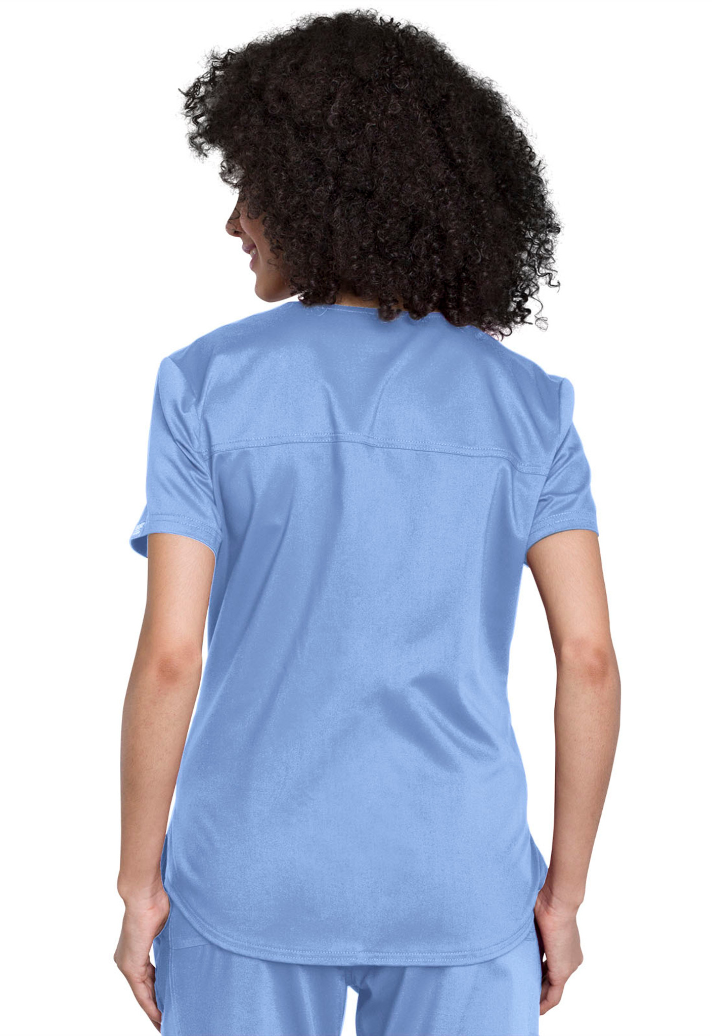 Workwear Revolution WW657 Women's O.R. Scrub Top by Cherokee