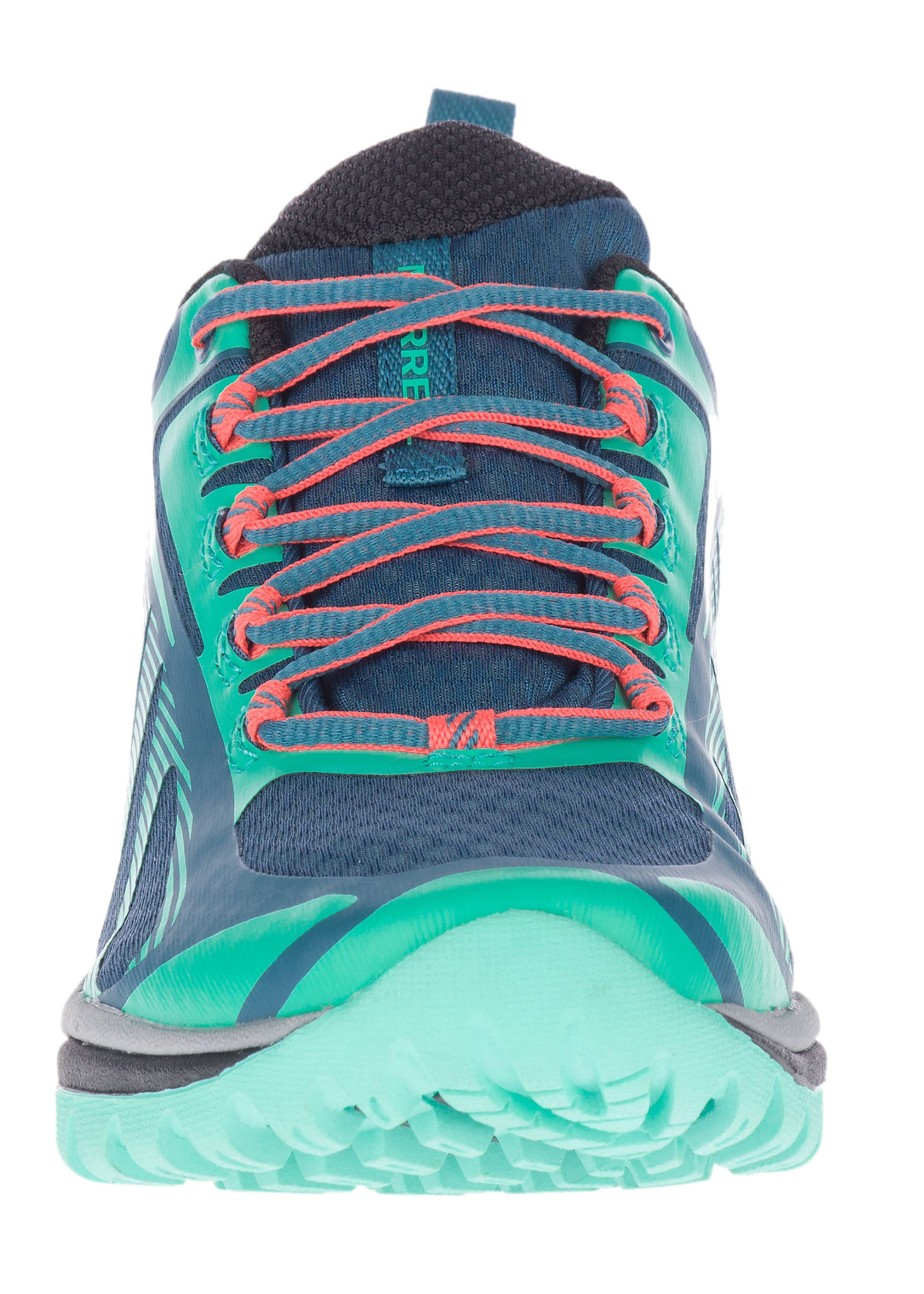 Merrell Siren Edge 3 Polar Wave Women's Walking Shoes | Front