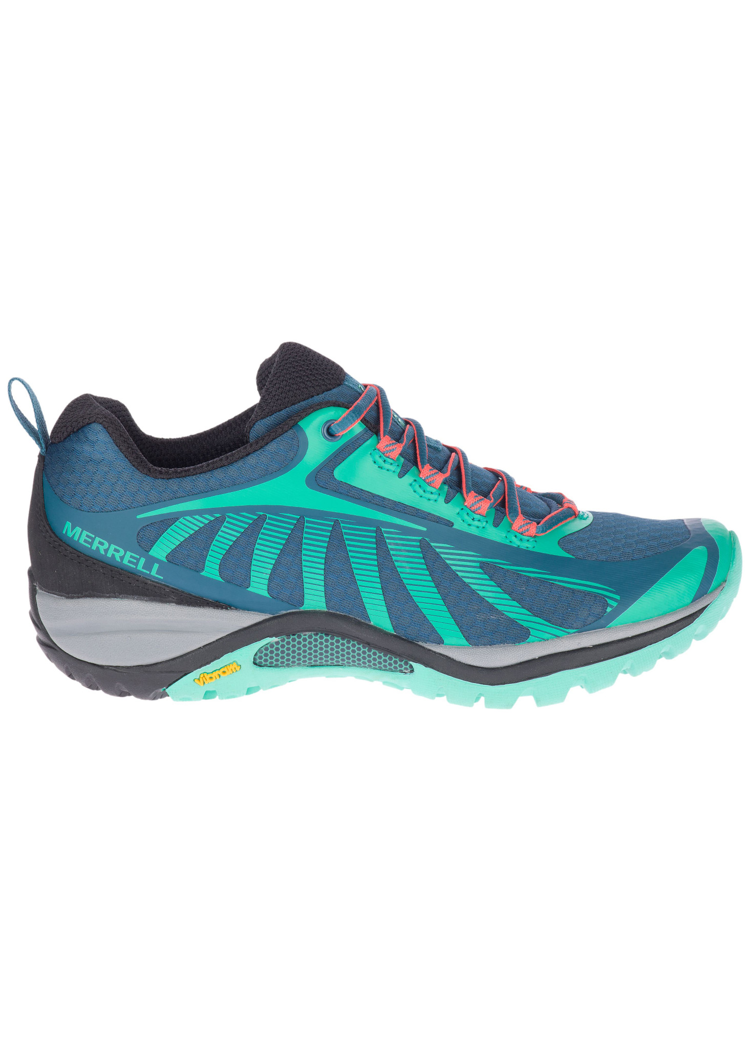 Merrell Siren Edge 3 Polar Wave Women's Walking Shoes | Side 2