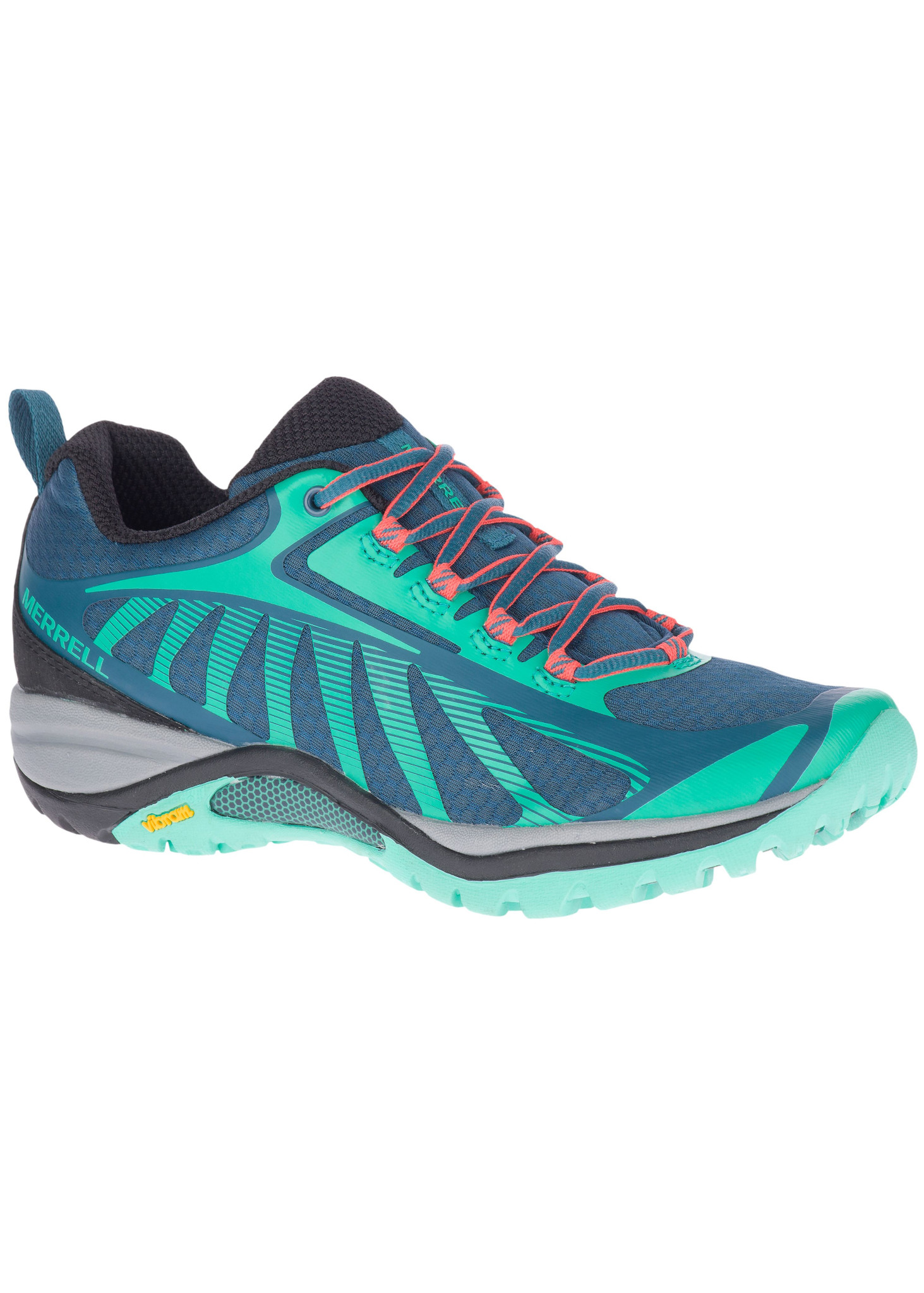 Merrell Siren Edge 3 Polar Wave Women's Walking Shoes | Side Front