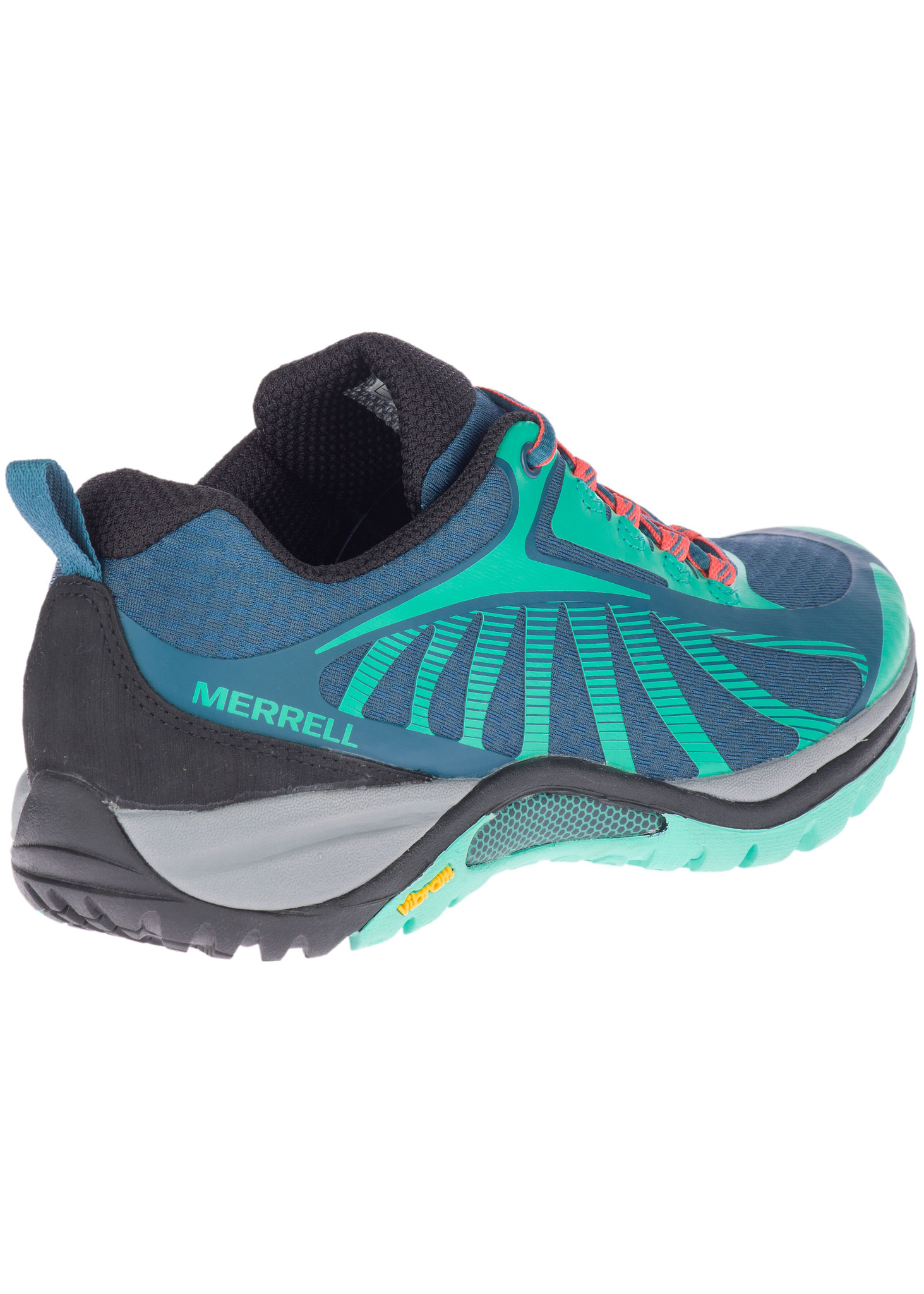 Merrell Siren Edge 3 Polar Wave Women's Walking Shoes | Side Back