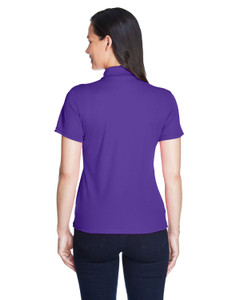 Core 365 Origin 78181 Performance Piqué Women's Polo Top