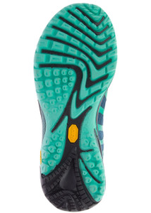 Merrell Siren Edge 3 Polar Wave Women's Walking Shoes | Bottom