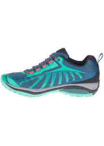 Merrell Siren Edge 3 Polar Wave Women's Walking Shoes | Side 1