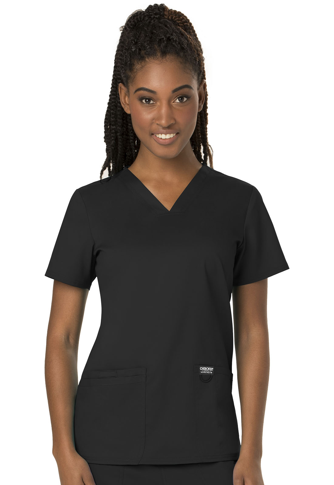 Scrubs Fit Guide | Find Scrub Styles that Fit You & See The ...