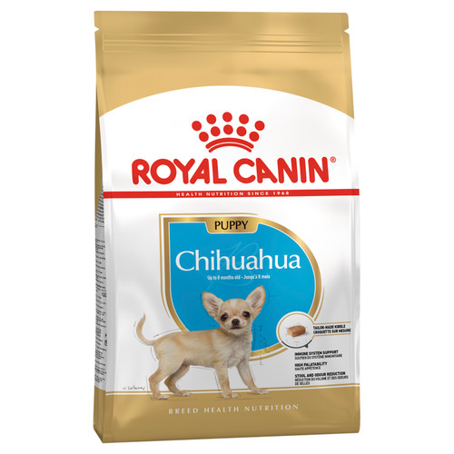 Royal Canin Chihuahua Puppy Dry Food