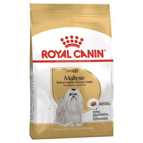 Royal Canin Maltese Adult Dry Dog Food