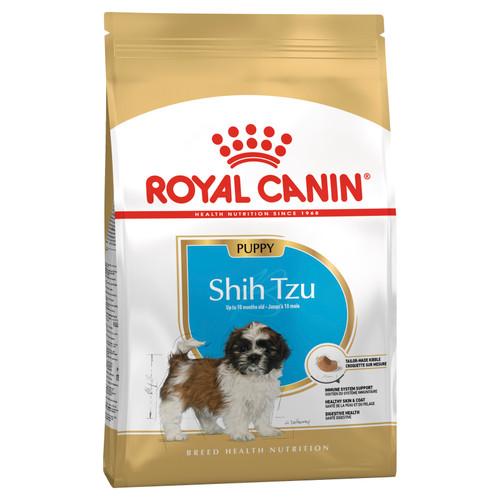 Royal Canin Shih Tzu Puppy Dry Food