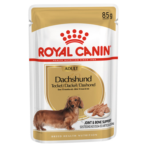 Royal Canin Dachshund Wet Dog Food