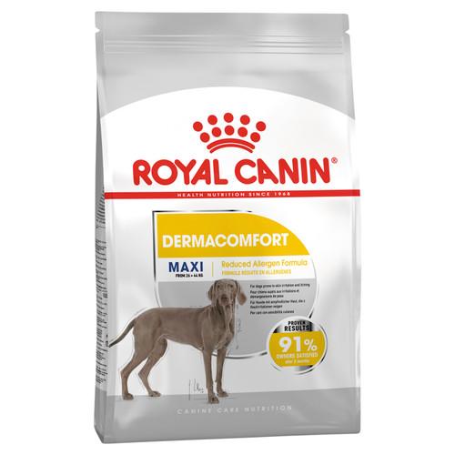 Royal Canin Maxi Dermacomfort Dry Dog Food