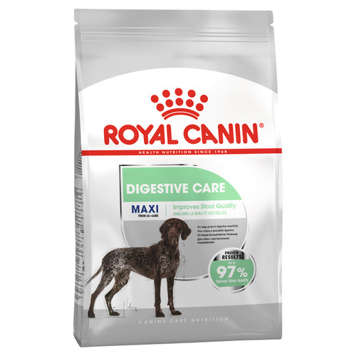 Royal Canin Maxi Digestive Care Dry Dog Food