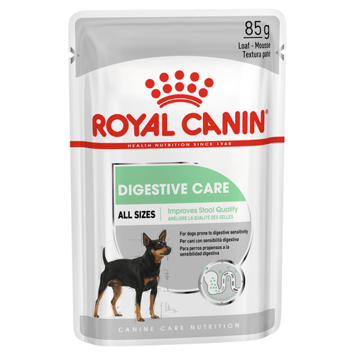 Royal Canin Digestive Care Loaf Wet Dog Food