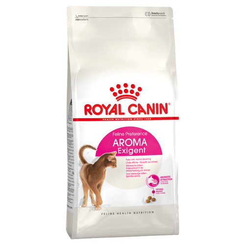 Royal Canin Exigent Aroma Dry Cat Food