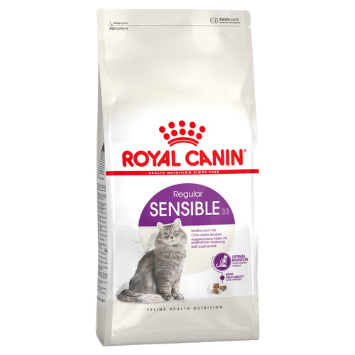 Royal Canin Sensible Dry Cat Food