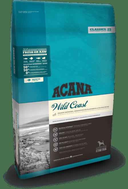 Acana Classics Wild Coast Dry Dog Food