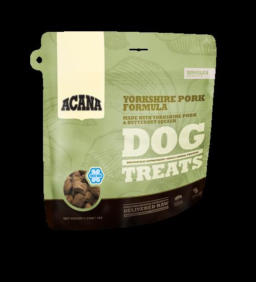 Acana Yorkshire Pork Dog Treats