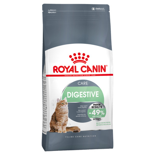 Royal Canin Digestive Care Dry Cat Food