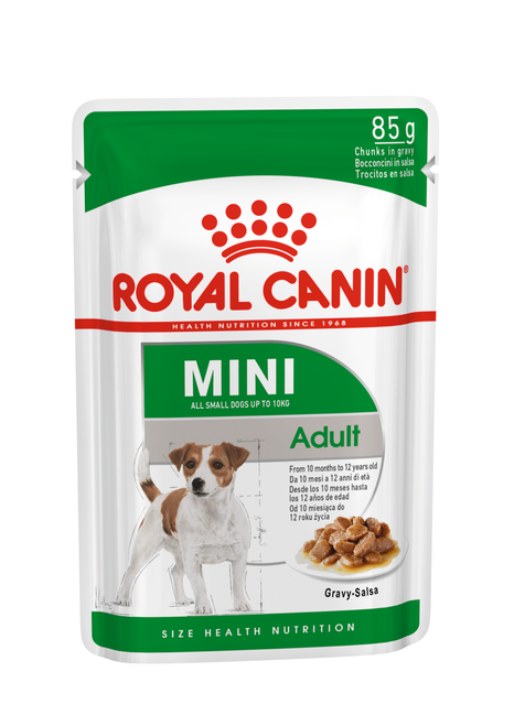 Royal Canin Mini Adult Dog Wet Food